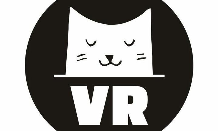 大脸猫VR体验馆