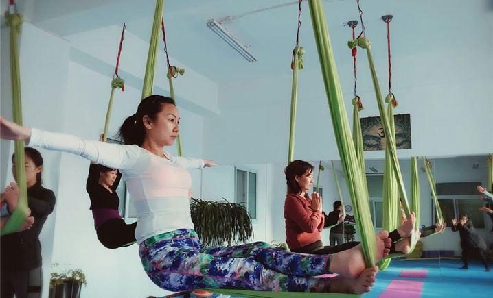 境瑜伽会馆