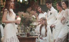 GRACE KELLY婚纱