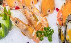 威尼斯海鲜自助餐厅(舜元天地店)