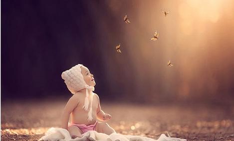 米洛伊国际儿童摄影