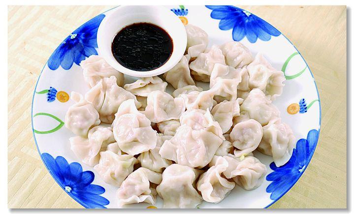 张大娘饺子馆