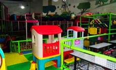 单人单次儿童乐园畅玩