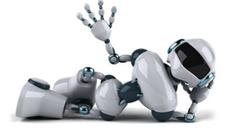 能力风暴机器人