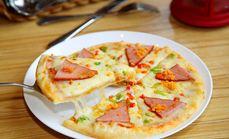 美乐滋披萨(宝丰店)
