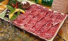 瑞金达泥炉烤肉双人餐