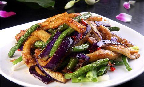湖南土菜馆(米脂店)