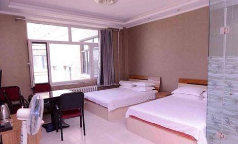 祥和宾馆公寓