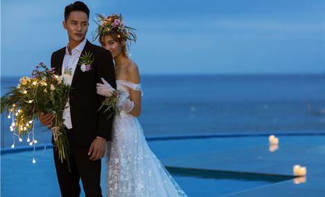 百合新娘婚纱摄影 - 大图
