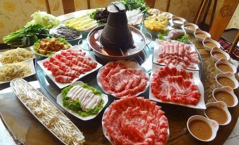 京味涮肉(鼓楼店) - 大图