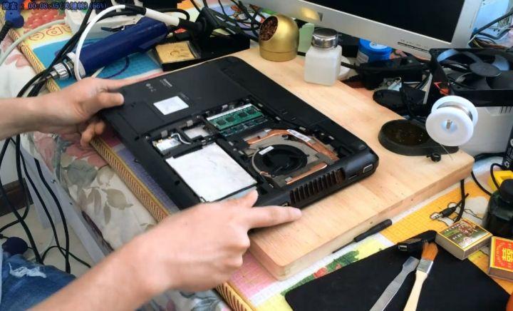 天锐电脑维修