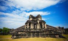 百程北京到柬埔寨4晚6天