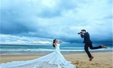 伊莎贝尔婚纱摄影(建设路店)