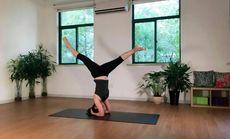 盛曼私人瑜伽工作室
