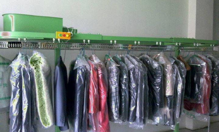 朵拉高质洗衣生活馆(名泉春晓店)