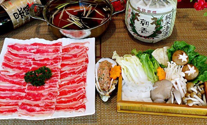 悦膳日本料理