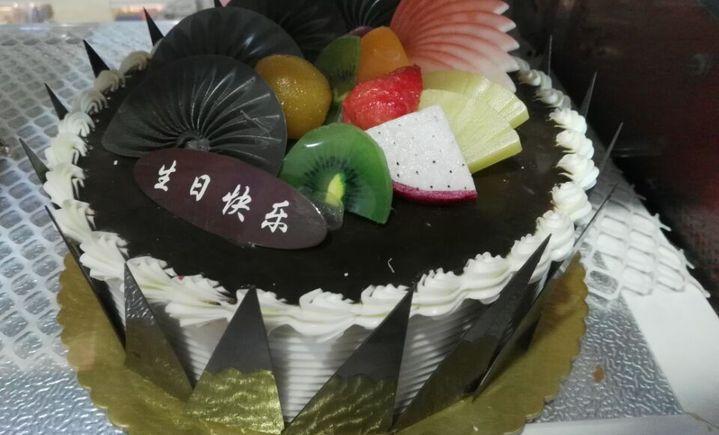 米苏DIY烘培