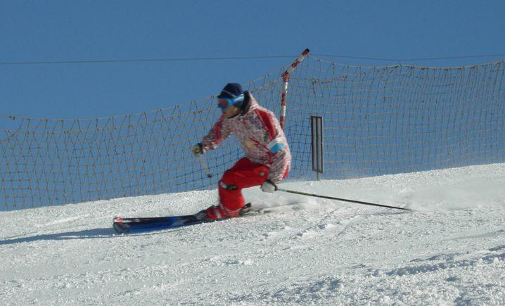渔阳国际滑雪场 - 大图