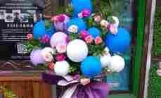 高小姐的花艺馆