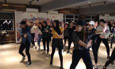尚舞专业舞蹈培训基地