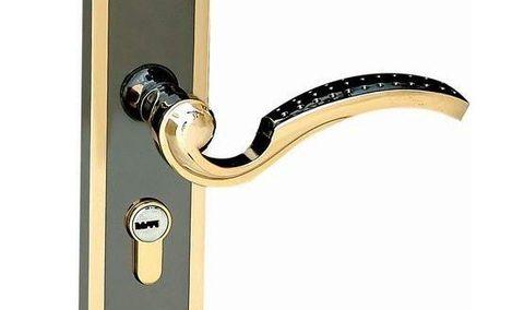 新海龙开锁