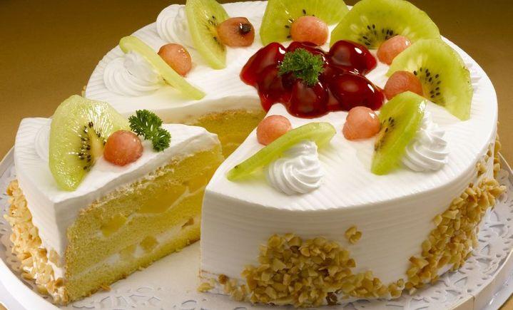 安源蛋糕(沂源振兴路店)
