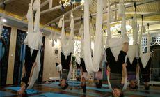 瑜伽特色课程单人体验套餐