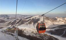 太舞滑雪平日4小时自带板票