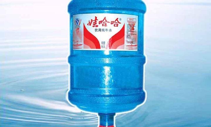 圣万龙饮用水经营部