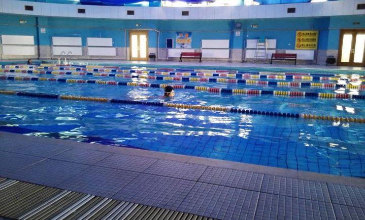 斯威敏奥林匹克花园游泳馆
