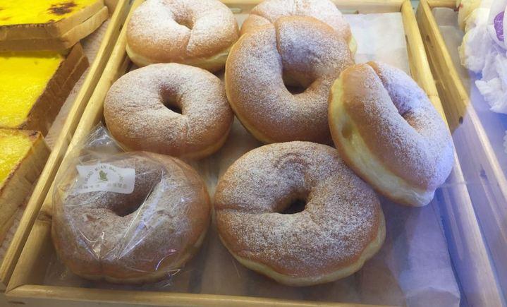 鹭岛面包(桐梓坡路店)