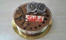 美心慕斯蛋糕