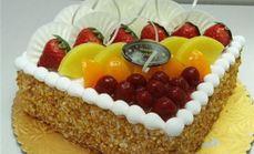 新品客蛋糕16英寸蛋糕
