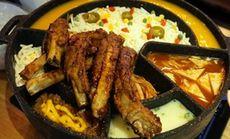 可优米年糕火锅双人餐