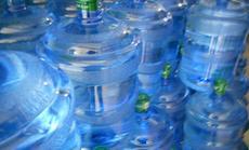 香山龙井桶装水10桶可配送