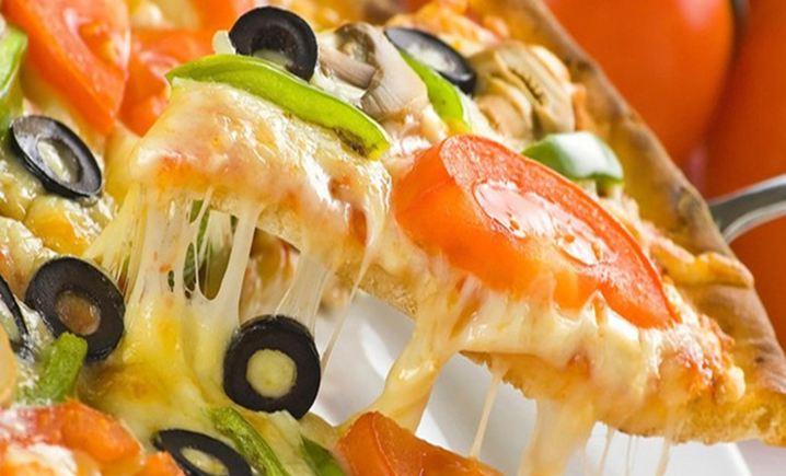 爱尚披萨(日照总店)