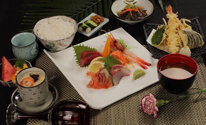 江户前日本料理(友谊宾馆店)