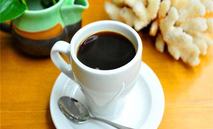 憩咖啡 Qii cafe