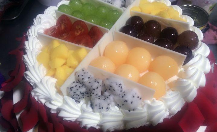 法式脆皮蛋糕