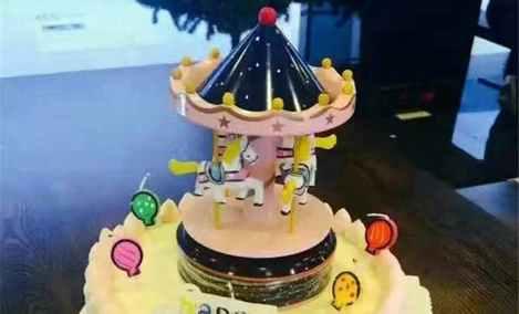 匠心cake