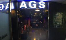 AGS舞蹈工作室(五道口店)