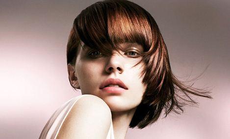 名流星国际美容美发