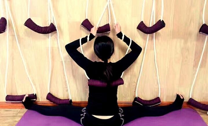 噢姆瑜伽私人会馆