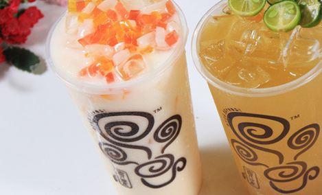贡茶GONG CHA(缤谷广场一期店)