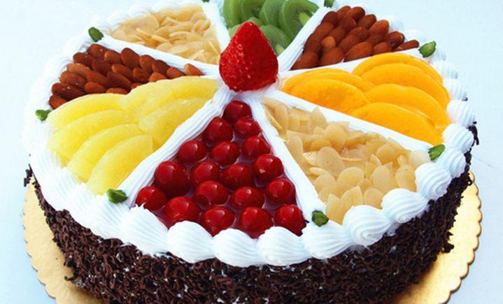 四季蛋糕连锁 - 大图