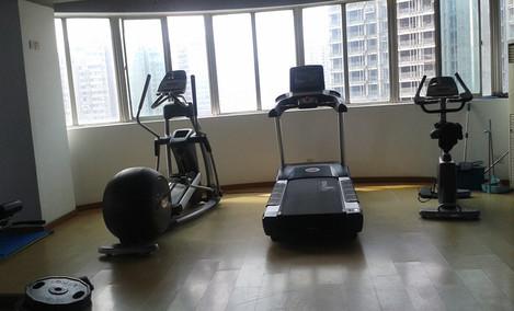 悦平健身工作室