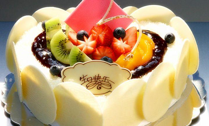麦香隆蛋糕(武大店)