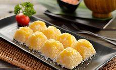 椰语堂椰蓉芒果糕套餐