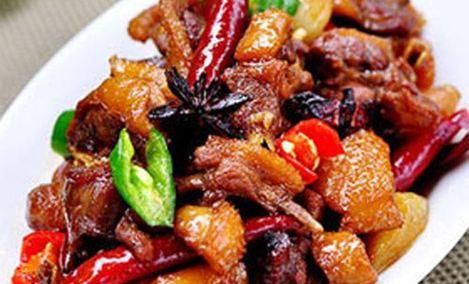 叙府川菜馆