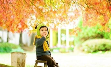 蓝洋儿童摄影